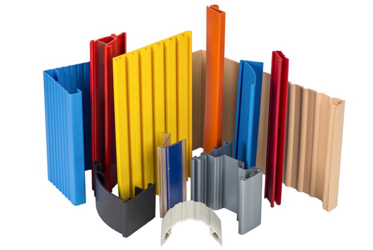 Principle of adding lubricant in PVC profile(2)