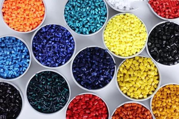 [Polyethylene Wax] Some limitations of color masterbatch