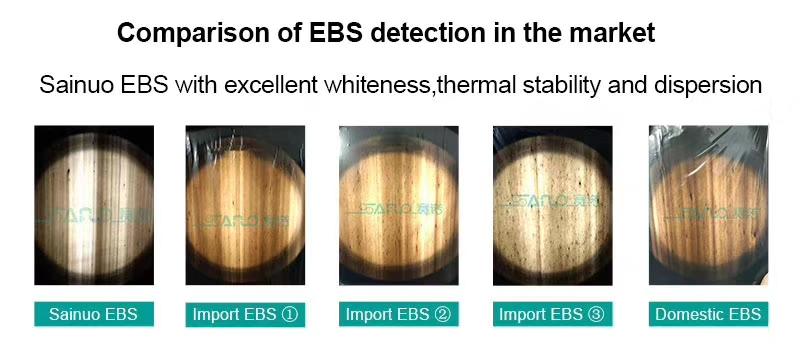 Sainuo Ethylene-Bis-Stearamide keeps upgrading