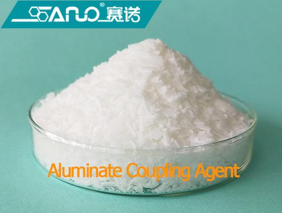 Qingdao Sainuo Aluminate Coupling Agent